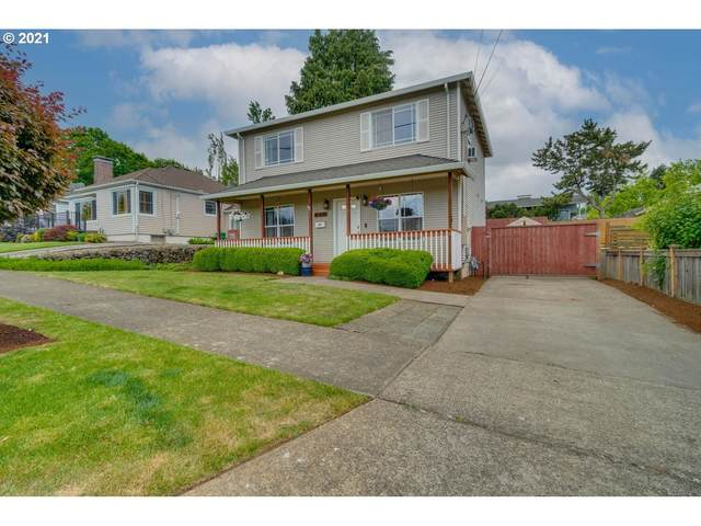 2005 NE 75TH Ave, Portland, OR 97213 (MLS #21387739) :: Townsend Jarvis Group Real Estate
