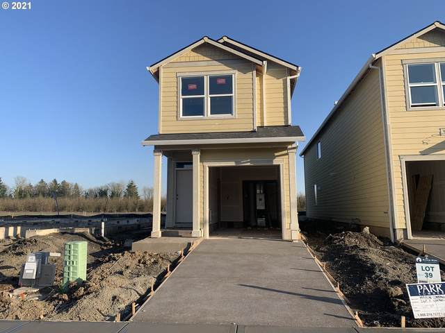 262 E Wayno Way, Newberg, OR 97132 (MLS #21390917) :: Beach Loop Realty