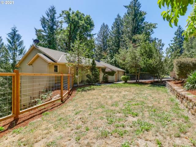 16910 S Copley Ct, Oregon City, OR 97045 (MLS #21401307) :: Stellar Realty Northwest
