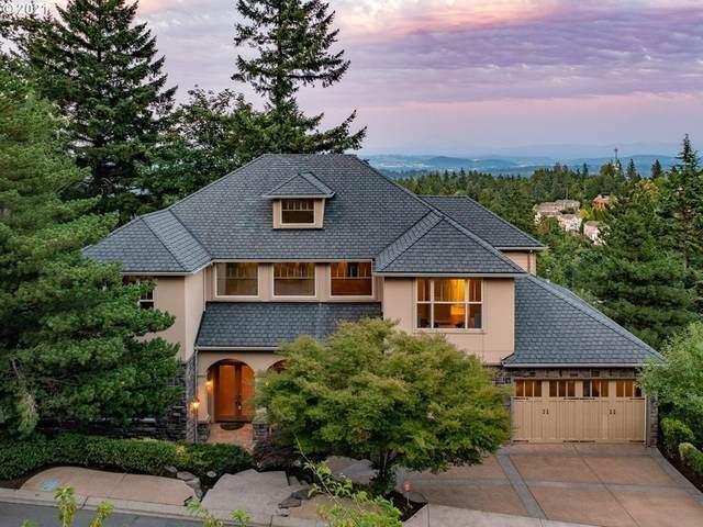 7 Garibaldi St, Lake Oswego, OR 97035 (MLS #21421061) :: Fox Real Estate Group