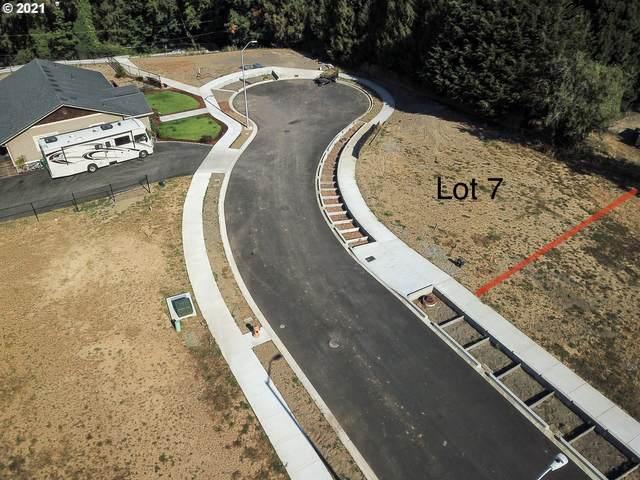0 SE Manley St #7, Portland, OR 97236 (MLS #21429303) :: Cano Real Estate