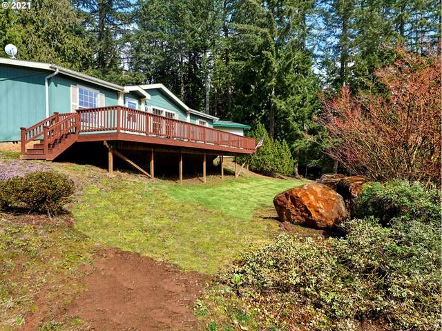 23899 SW Dutson Dr, Sherwood, OR 97140 (MLS #21498532) :: Fox Real Estate Group