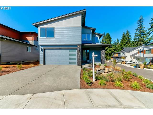 7619 SW Helene St, Wilsonville, OR 97070 (MLS #21521175) :: Next Home Realty Connection