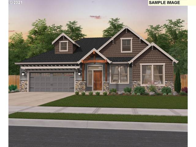 SE 18th Ave, Battle Ground, WA 98604 (MLS #21551989) :: Song Real Estate