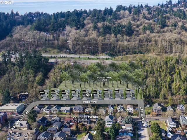 0 S View Point Ter #3, Portland, OR 97239 (MLS #21602881) :: Lux Properties
