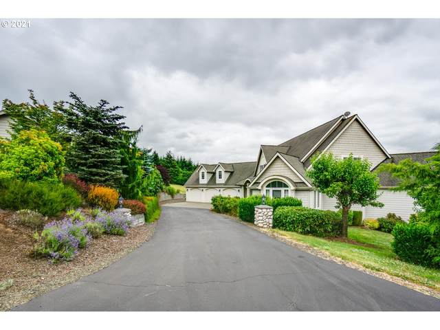 131 Pompano Rd, Woodland, WA 98674 (MLS #21615438) :: Windermere Crest Realty
