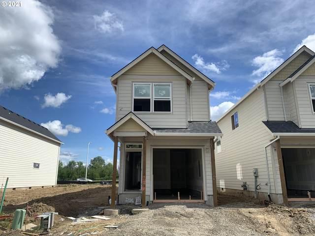 226 E Wayno Way, Newberg, OR 97132 (MLS #21616408) :: Premiere Property Group LLC