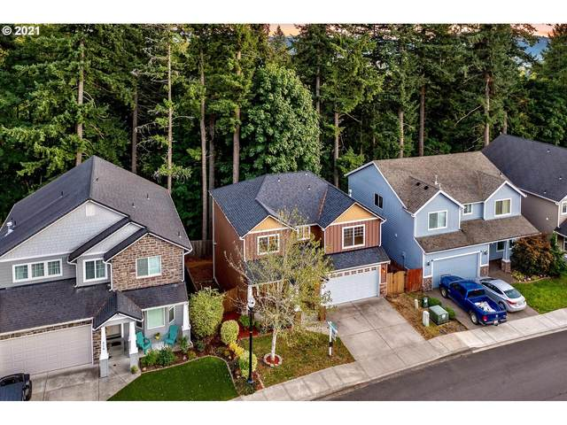 4758 Y St, Washougal, WA 98671 (MLS #21637832) :: Townsend Jarvis Group Real Estate
