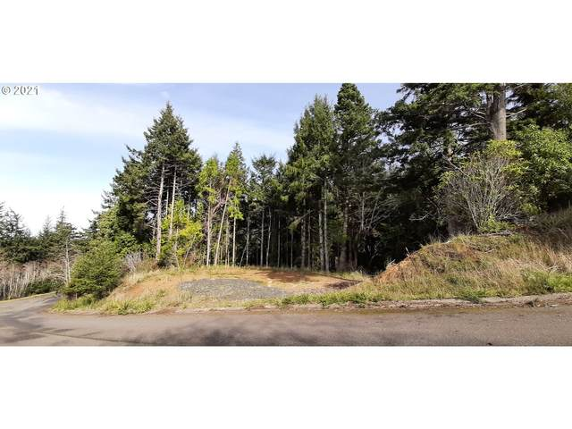 Deady St #16, Port Orford, OR 97465 (MLS #21669005) :: RE/MAX Integrity