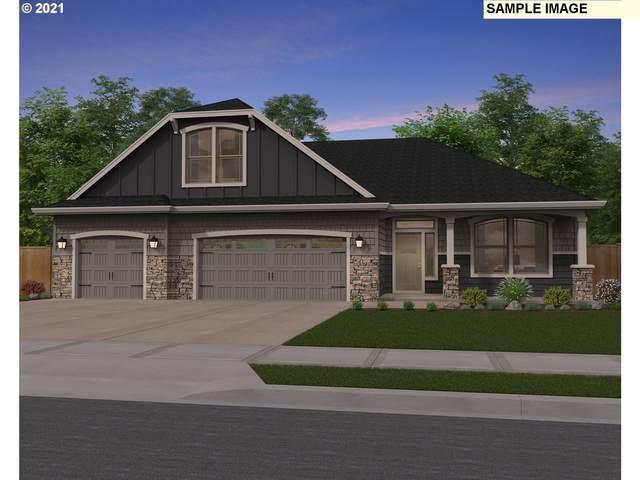S Cherry Grove Way, Ridgefield, WA 98642 (MLS #21686535) :: The Haas Real Estate Team