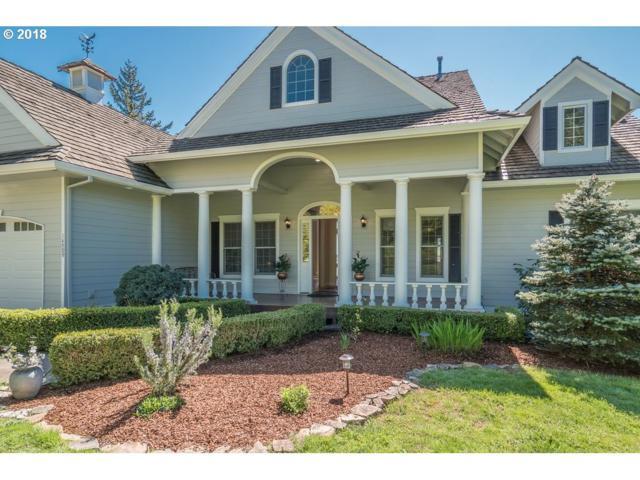 14009 SE Bella Vista Cir, Vancouver, WA 98683 (MLS #17101050) :: Next Home Realty Connection