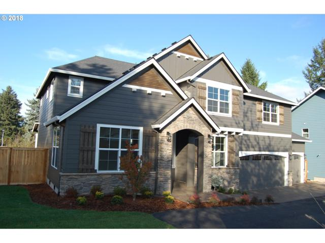 2413 Dillow Dr, West Linn, OR 97068 (MLS #17256476) :: Hatch Homes Group