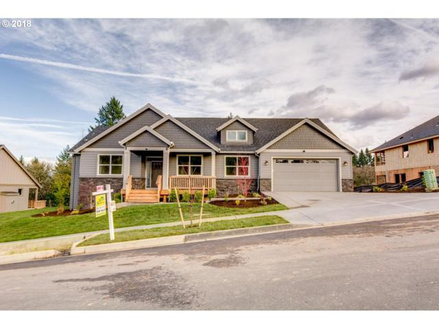 3554 SE Myrtlewood Ln, Gresham, OR 97080 (MLS #17263527) :: Hatch Homes Group