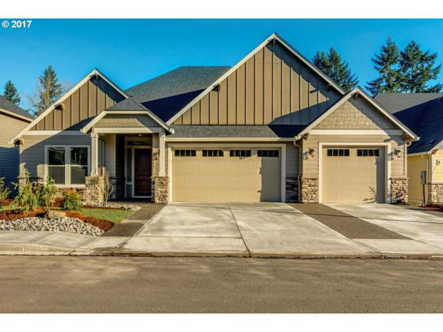 17209 NE 33RD Ct, Ridgefield, WA 98642 (MLS #17360617) :: McKillion Real Estate Group