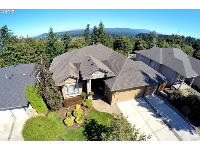 2855 NW 31ST Ave, Camas, WA 98607 (MLS #17499001) :: The Dale Chumbley Group