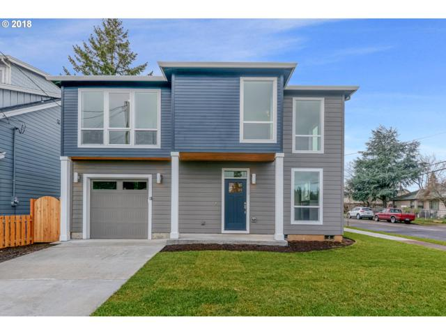 8209 SE 69TH Ave, Portland, OR 97206 (MLS #17511727) :: Next Home Realty Connection