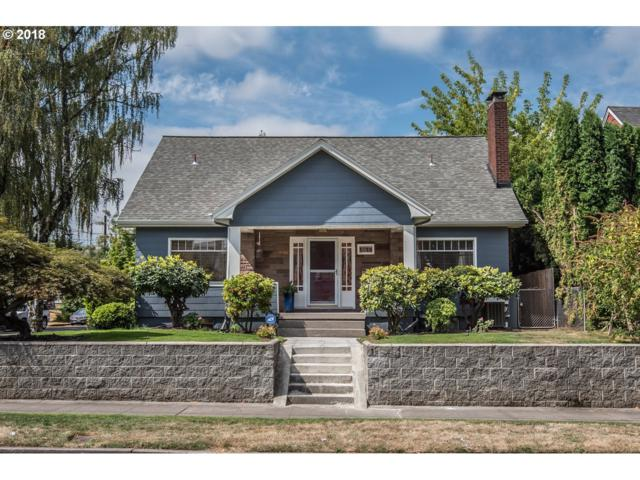 1815 SE 30TH Ave, Portland, OR 97214 (MLS #17576216) :: R&R Properties of Eugene LLC