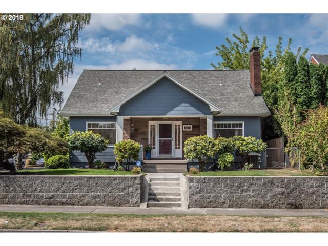 1815 SE 30TH Ave, Portland, OR 97214 (MLS #17576216) :: McKillion Real Estate Group