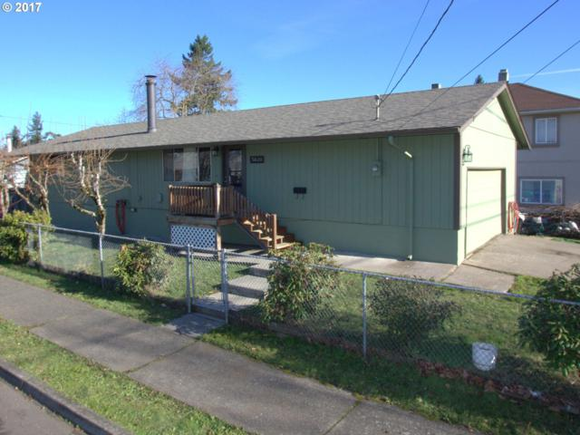 5828 SE 99TH Ave, Portland, OR 97266 (MLS #17612238) :: Next Home Realty Connection