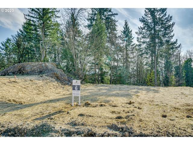 528 NE Province Dr, Camas, WA 98607 (MLS #18018014) :: Next Home Realty Connection