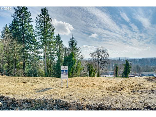 520 NE Province Dr #4, Camas, WA 98607 (MLS #18040260) :: Next Home Realty Connection