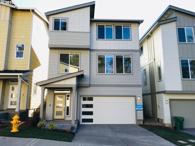 16712 SE Fox Glen Ct Lot22, Happy Valley, OR 97015 (MLS #18043102) :: McKillion Real Estate Group