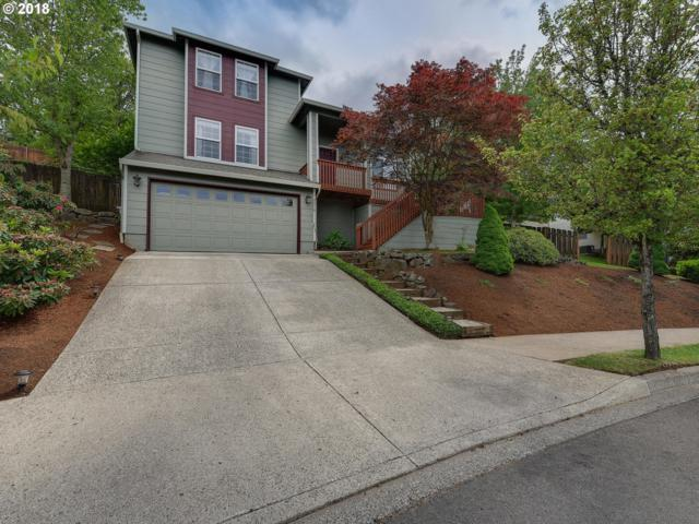 2310 NW 29TH Ave, Camas, WA 98607 (MLS #18054381) :: Team Zebrowski