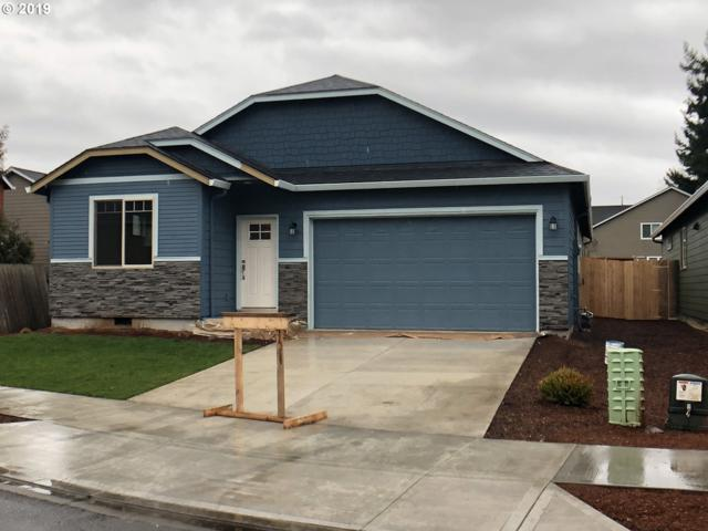 11913 NE 31st St, Vancouver, WA 98682 (MLS #18064902) :: Gregory Home Team | Keller Williams Realty Mid-Willamette