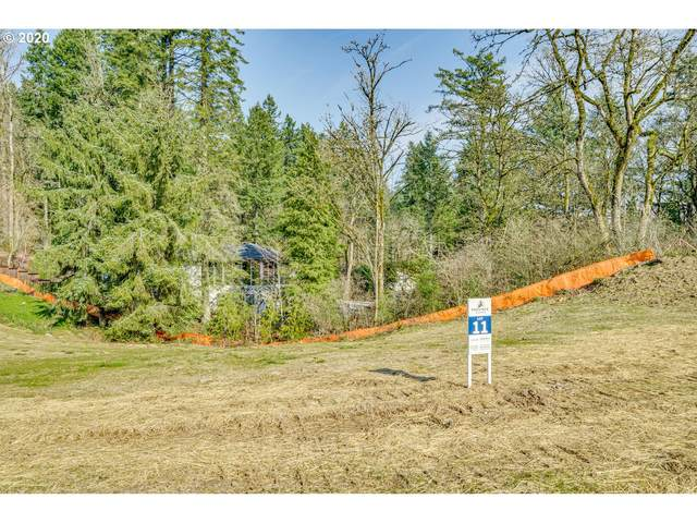 0 NE Province Ct, Camas, WA 98607 (MLS #18065004) :: Next Home Realty Connection
