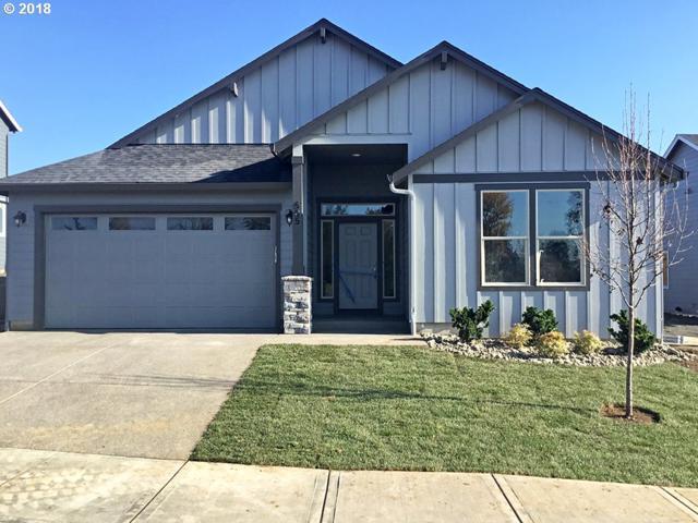 605 E Spruce Ave, La Center, WA 98629 (MLS #18101203) :: Cano Real Estate