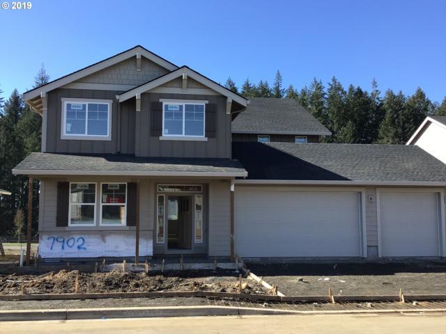 7902 NE 178TH Dr Lot26, Vancouver, WA 98682 (MLS #18101668) :: Change Realty