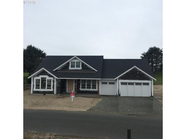 4702 Sheridan Dr, Gearhart, OR 97138 (MLS #18107005) :: Portland Lifestyle Team