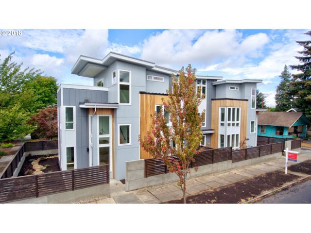 3255 NE Prescott St, Portland, OR 97211 (MLS #18113458) :: The Sadle Home Selling Team