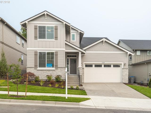 13249 SW Maddie Ln Lot 5, Tigard, OR 97224 (MLS #18116208) :: Portland Lifestyle Team