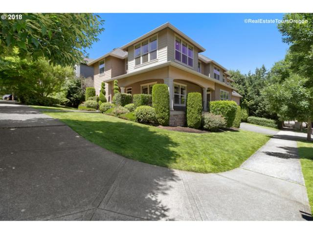 6487 Evergreen Drive, West Linn, OR 97068 (MLS #18129911) :: Hatch Homes Group