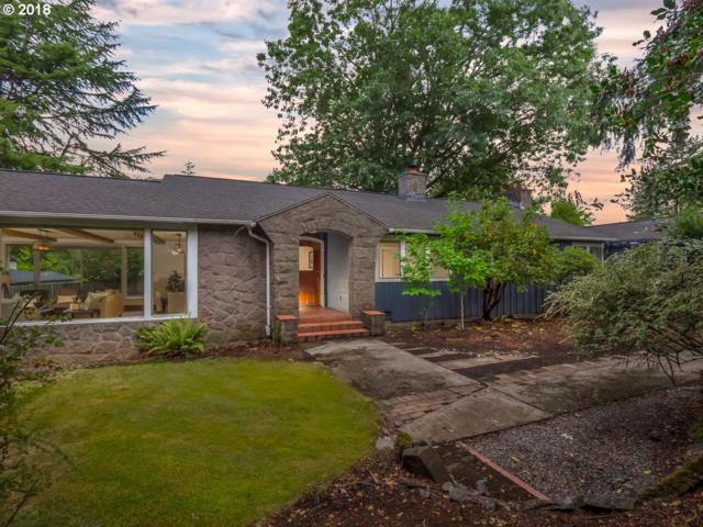 1945 SW Stephenson St, Portland, OR 97219 (MLS #18170337) :: Next Home Realty Connection