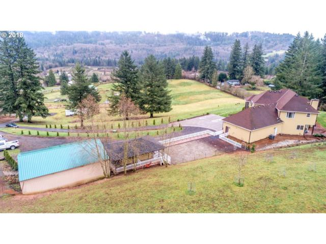 1108 NE 394TH Ave, Washougal, WA 98671 (MLS #18211724) :: R&R Properties of Eugene LLC