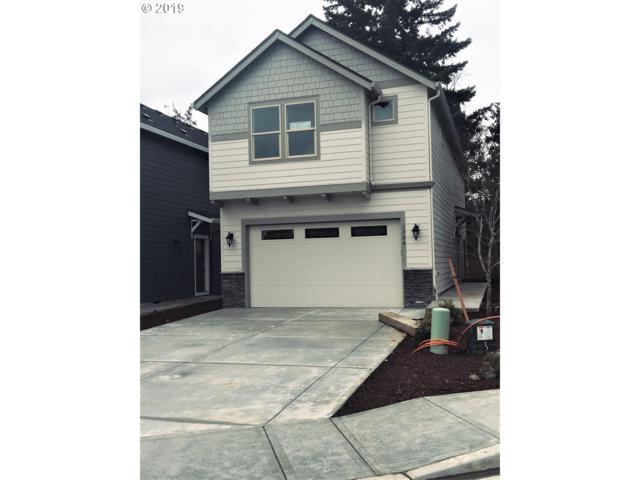 1704 NE 146th St, Vancouver, WA 98686 (MLS #18299088) :: Premiere Property Group LLC