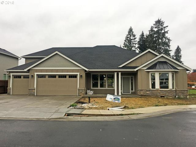 14304 NE 52ND Ave, Vancouver, WA 98686 (MLS #18311851) :: Cano Real Estate