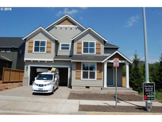 12800 Anita Pl L129, Oregon City, OR 97045 (MLS #18318346) :: Team Zebrowski