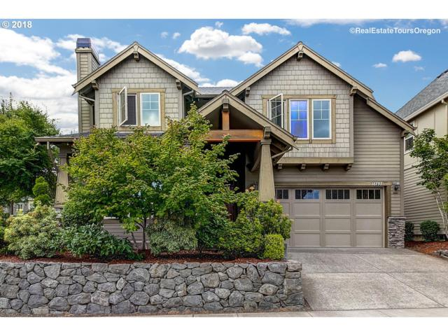 16797 NW Vetter Dr, Portland, OR 97229 (MLS #18326643) :: McKillion Real Estate Group