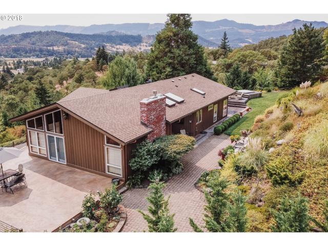 289 Oakview Dr, Roseburg, OR 97471 (MLS #18332301) :: Townsend Jarvis Group Real Estate