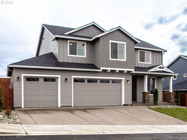 611 E Spruce Ave, La Center, WA 98629 (MLS #18432075) :: Cano Real Estate