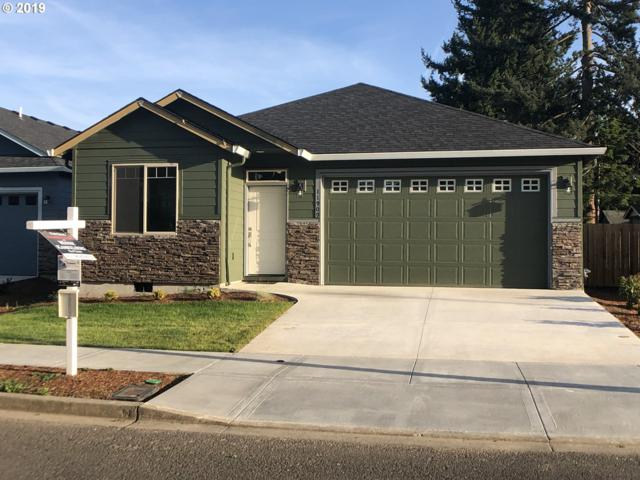 11909 NE 31st St, Vancouver, WA 98682 (MLS #18436020) :: Townsend Jarvis Group Real Estate