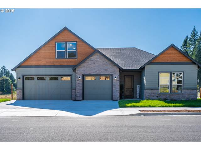 SE 40th St, Brush Prairie, WA 98606 (MLS #18453549) :: McKillion Real Estate Group