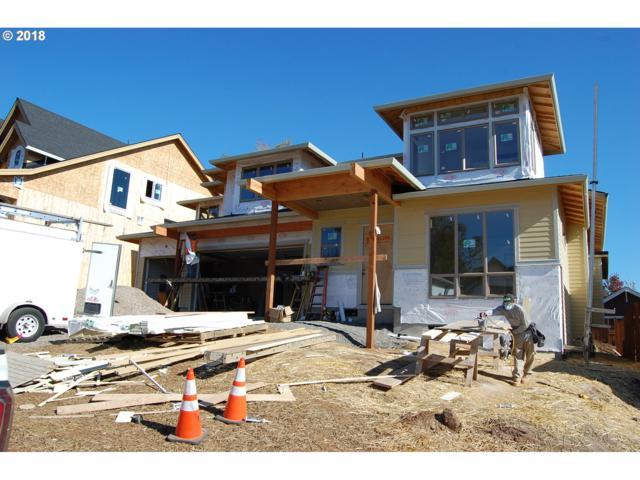 3123 Meadowlark Dr Lot21, West Linn, OR 97068 (MLS #18476094) :: Hatch Homes Group