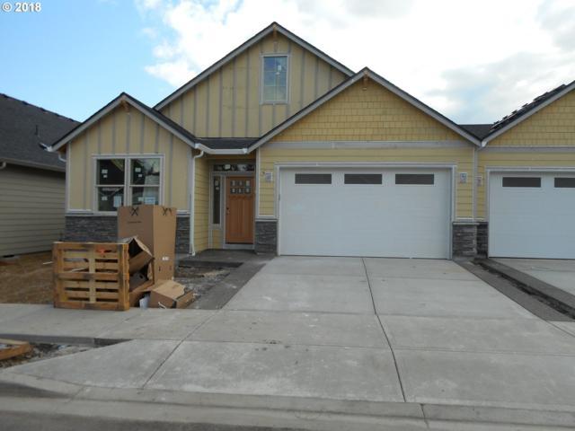 1719 NE 175TH St, Ridgefield, WA 98642 (MLS #18488210) :: Portland Lifestyle Team