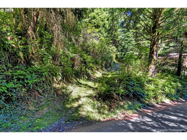 7940 Sunset Dr, Manzanita, OR 97130 (MLS #18520056) :: Townsend Jarvis Group Real Estate
