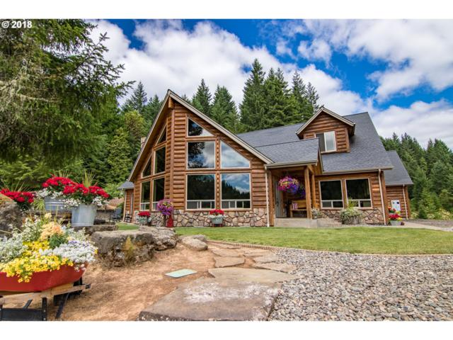 7888 Green Valley Rd, Oakland, OR 97462 (MLS #18555605) :: Hatch Homes Group