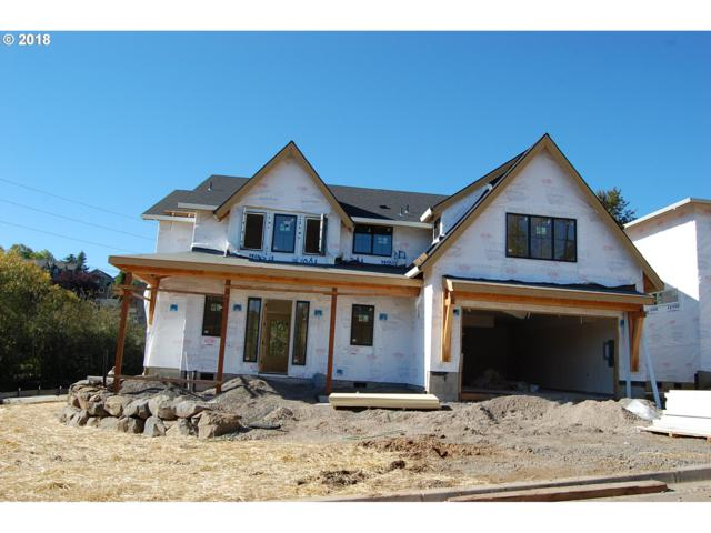 3126 Meadowlark Dr Lot24, West Linn, OR 97068 (MLS #18652072) :: Hatch Homes Group